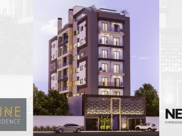 Foto 1 - Apartamento à Venda em Ponta Grossa, Oficinas, 2 quartos, Ref.: 96854-4 - ProcureImóvel