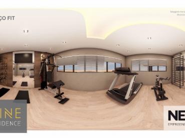 Foto 7 - Apartamento à Venda em Ponta Grossa, Oficinas, 2 quartos, Ref.: 96854-4 - ProcureImóvel