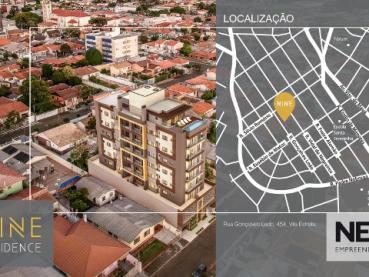 Foto 18 - Apartamento à Venda em Ponta Grossa, Oficinas, 2 quartos, Ref.: 96854-4 - ProcureImóvel