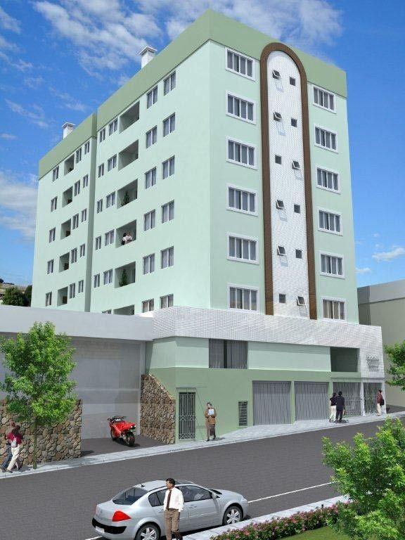 Apartamento para Alugar em Ponta Grossa, Centro, 3 quartos, Ref.: 86737-5 - ProcureImóvel
