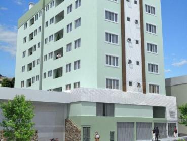 Foto 1 - Apartamento para Alugar em Ponta Grossa, Centro, 3 quartos, Ref.: 86737-5 - ProcureImóvel