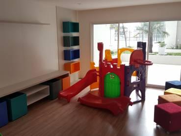 Foto 25 - Apartamento à Venda em Ponta Grossa, Oficinas, 3 quartos, Ref.: 18891-4 - ProcureImóvel