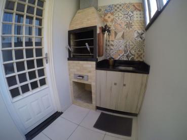 Venda - Casa - Casa em Condomínio - PR - Ponta Grossa - Uvaranas - Rua Carlos de Carvalho - Madol Imóveis - 101182-4
