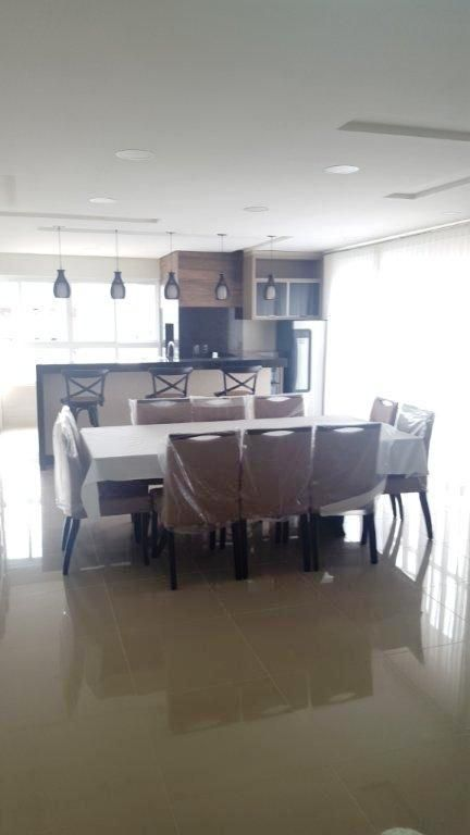 Aluguel - Apartamento - Cobertura - PR - Ponta Grossa - Centro - Rua Sete de Setembro - Madol Imóveis - 101877-5