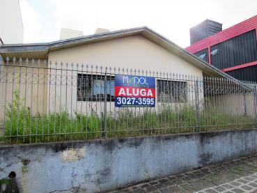 Aluguel - Casa - Casa - PR - Ponta Grossa - Centro - Rua Benjamin Constant - Madol Imóveis - 101949-5