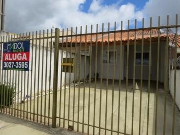 Aluguel - Casa - Casa - PR - Ponta Grossa - Contorno / Sta. Paula - Rua Jacob Afonso Horn - Madol Imóveis - 101983-5