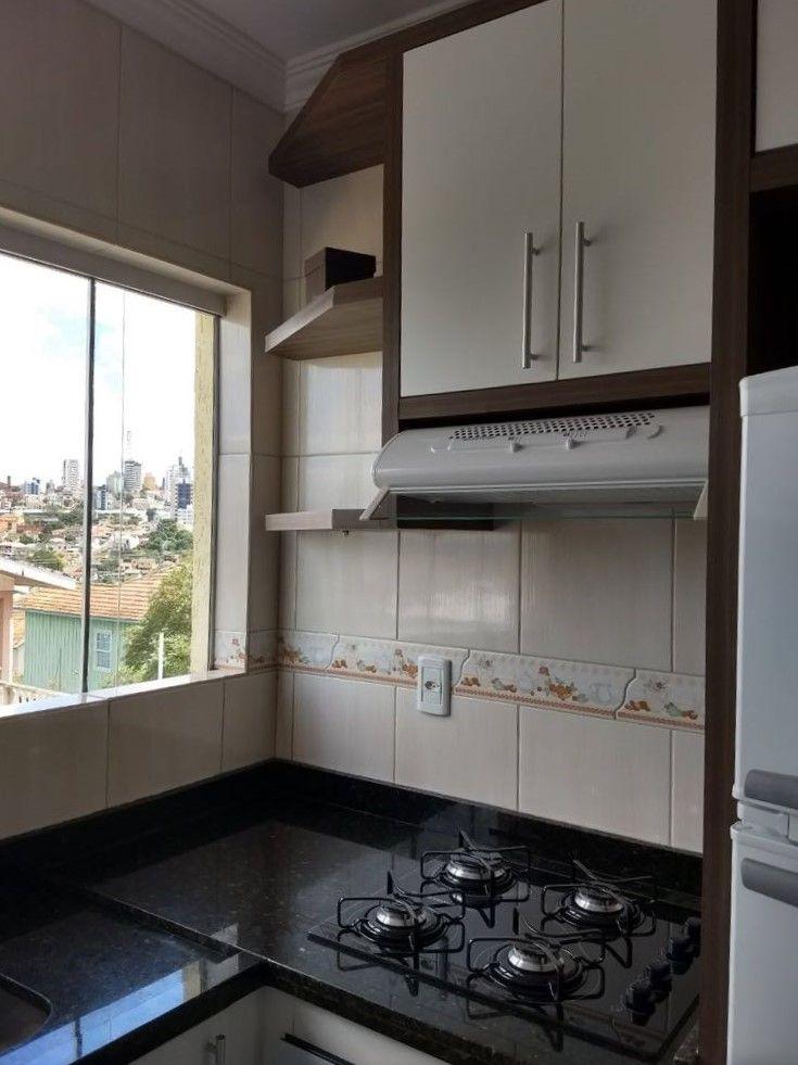 Venda - Apartamento - Apartamento - PR - Ponta Grossa - Uvaranas - Rua Bonifácio Ribas - Madol Imóveis - 102427-4