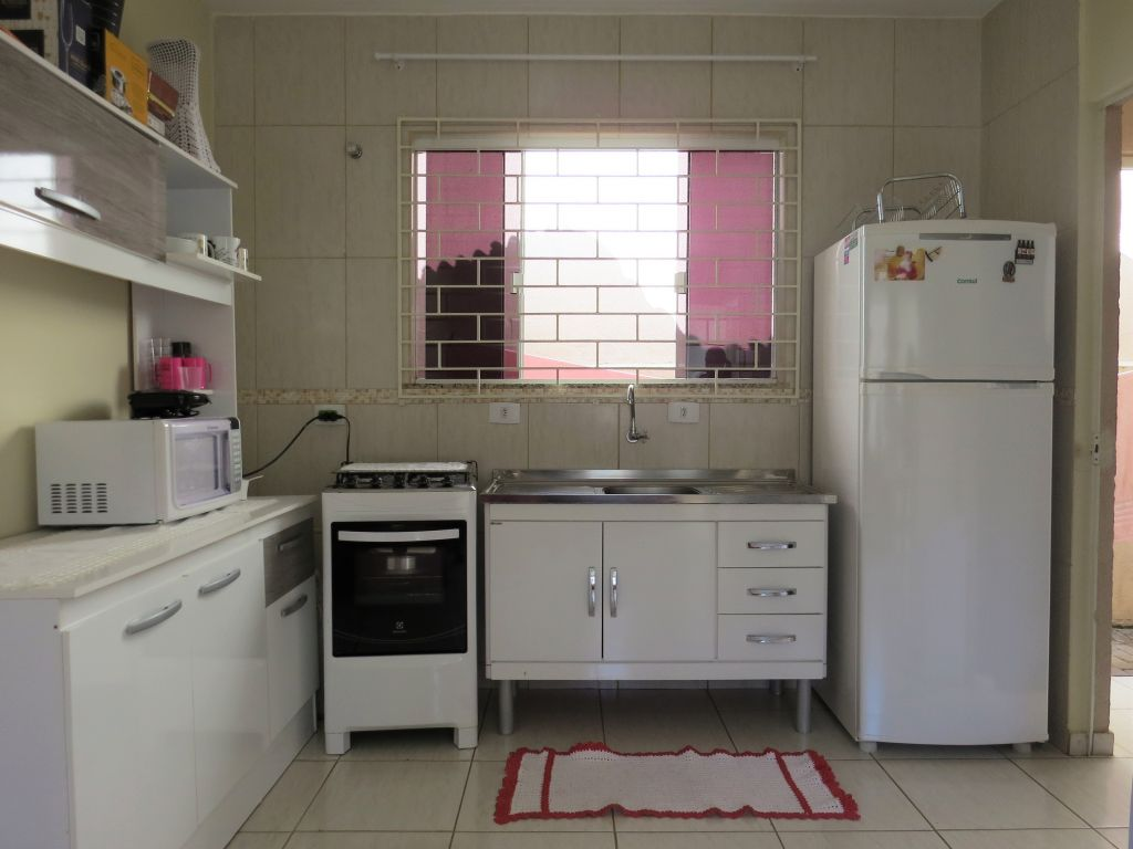 Venda - Casa - Casa em Condomínio - PR - Ponta Grossa - Ronda - Rua Baltazar Lisboa - Madol Imóveis - 102536-4