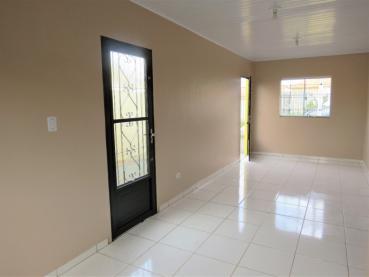 Venda - Casa - Casa - PR - Ponta Grossa - Contorno / Sta. Paula - Rua Ricardo Ubirajara Martins - Madol Imóveis - 105415-4
