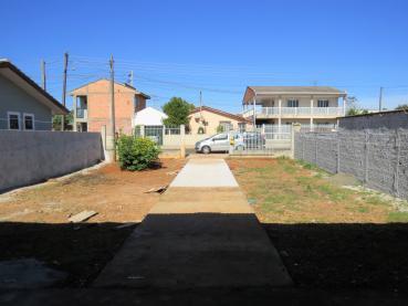 Aluguel - Casa - Casa - PR - Ponta Grossa - Jardim Carvalho - Rua Betel - Madol Imóveis - 106871-5
