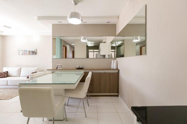 Venda - Apartamento - Apartamento - PR - Ponta Grossa - Orfãs - Rua General João Ferreira de Oliveira - Madol Imóveis - 107833-4