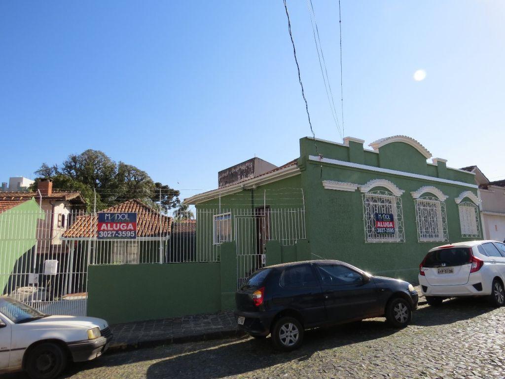 Aluguel - Casa - Casa - PR - Ponta Grossa - Centro - Rua Barão de Teffe - Madol Imóveis - 107924-5