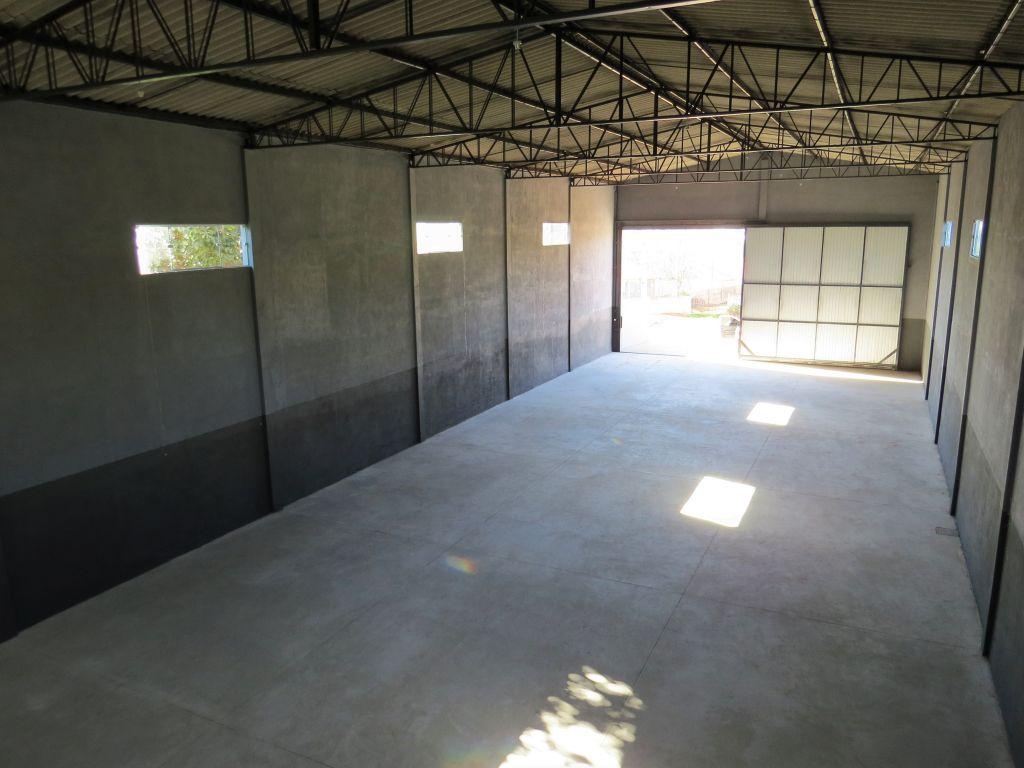 Aluguel - Comercial - Armazém / Barracão / Depósito / Galpão - PR - Ponta Grossa - Chapada - Rua Reserva - Madol Imóveis - 108344-5