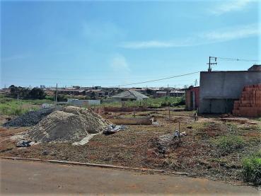 Venda - Terreno - Terreno - PR - Ponta Grossa - Cará-cará - Rua Edilson de Araujo - Madol Imóveis - 108380-4