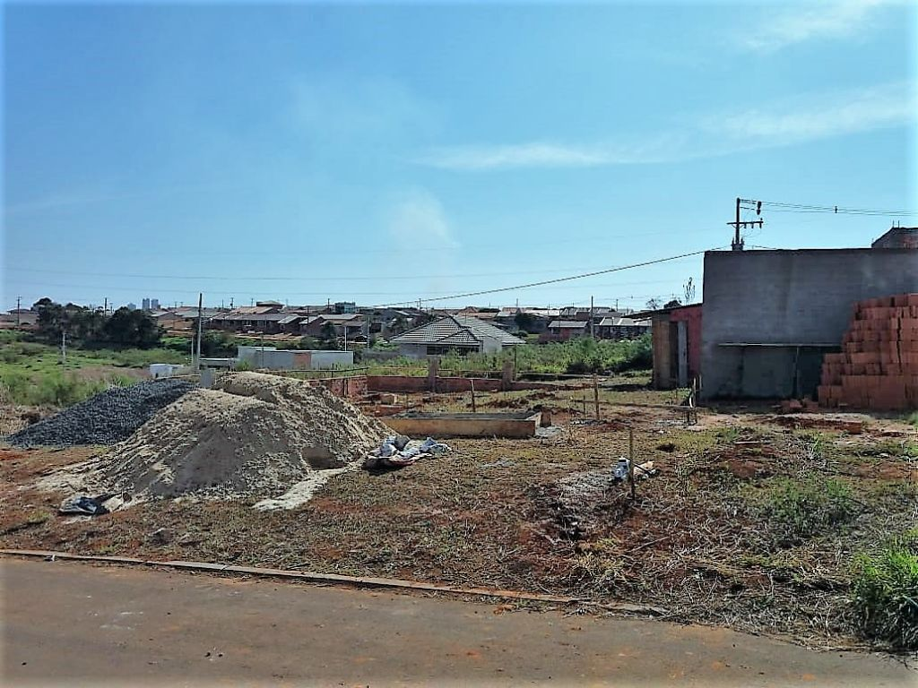Venda - Terreno - Terreno - PR - Ponta Grossa - Cará-cará - Rua Edilson de Araujo - Madol Imóveis - 108382-4