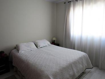 Aluguel - Casa - Casa - PR - Ponta Grossa - Orfãs - Rua Francisco Camerino - Madol Imóveis - 109833-5