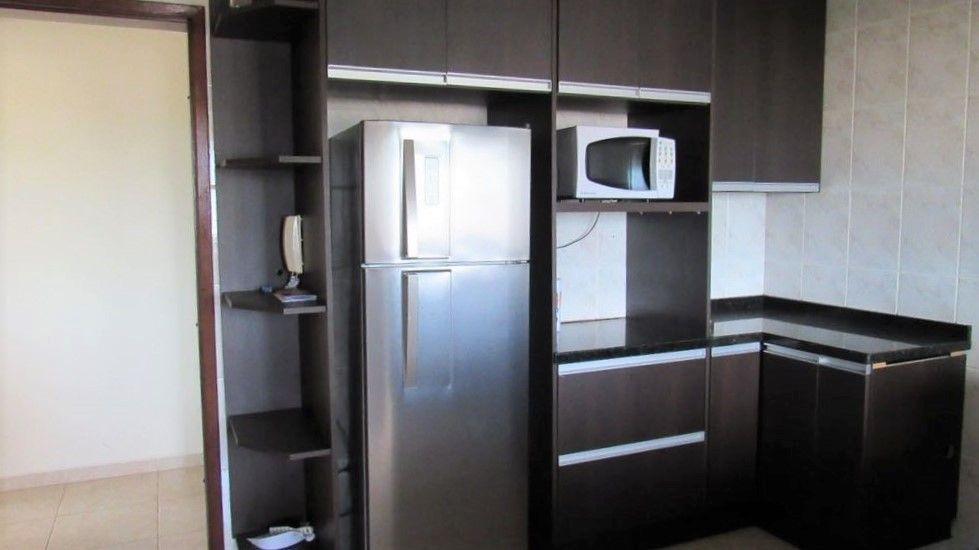Venda - Apartamento - Apartamento - PR - Ponta Grossa - Orfãs - Rua Prefeito Brasílio Ribas - Madol Imóveis - 110481-4