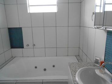 Aluguel - Casa - Casa - PR - Ponta Grossa - Uvaranas - Rua Doutor Júlio Prestes de Albuquerque - Madol Imóveis - 111093-5