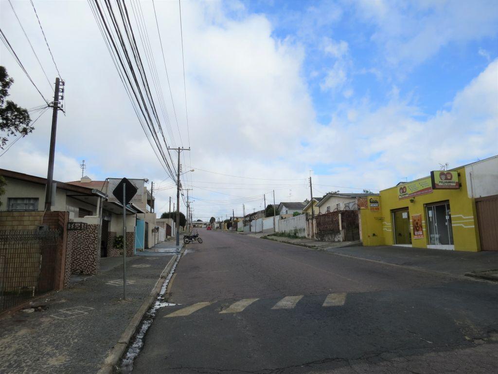 Venda - Casa - Casa - PR - Ponta Grossa - Uvaranas - Rua Almirante Barroso - Madol Imóveis - 111175-4