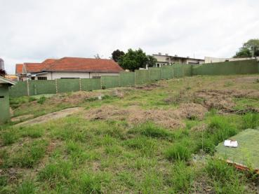 Aluguel - Terreno - Terreno - PR - Ponta Grossa - Uvaranas - Avenida General Carlos Cavalcanti - Madol Imóveis - 111394-5