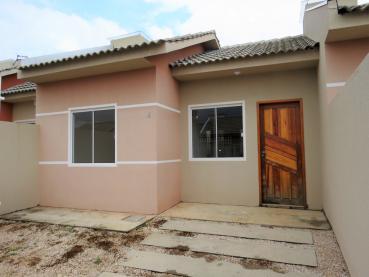 Aluguel - Casa - Casa em Condomínio - PR - Ponta Grossa - Neves - Rua Raul de Mesquita - Madol Imóveis - 111521-5