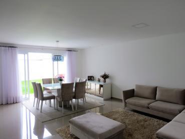 Venda - Casa - Casa em Condomínio - PR - Ponta Grossa - Estrela - Rua Joaquim de Paula Xavier - Madol Imóveis - 111621-4