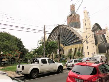 Aluguel - Comercial - Casa Comercial - PR - Ponta Grossa - Centro - Praça Marechal Floriano Peixoto - Madol Imóveis - 111679-5