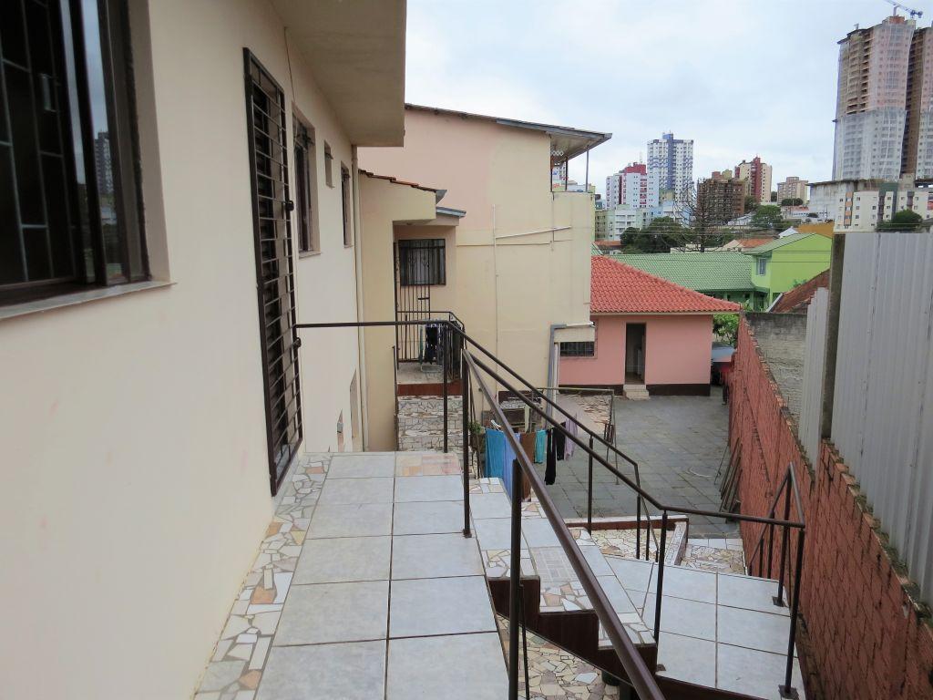 Aluguel - Apartamento - Kitnet - PR - Ponta Grossa - Orfãs - Rua José Bonifácio - Madol Imóveis - 118002-5