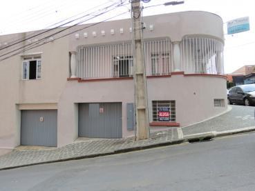 Aluguel - Comercial - Casa Comercial - PR - Ponta Grossa - Centro - Rua Balduíno Taques - Madol Imóveis - 118014-5
