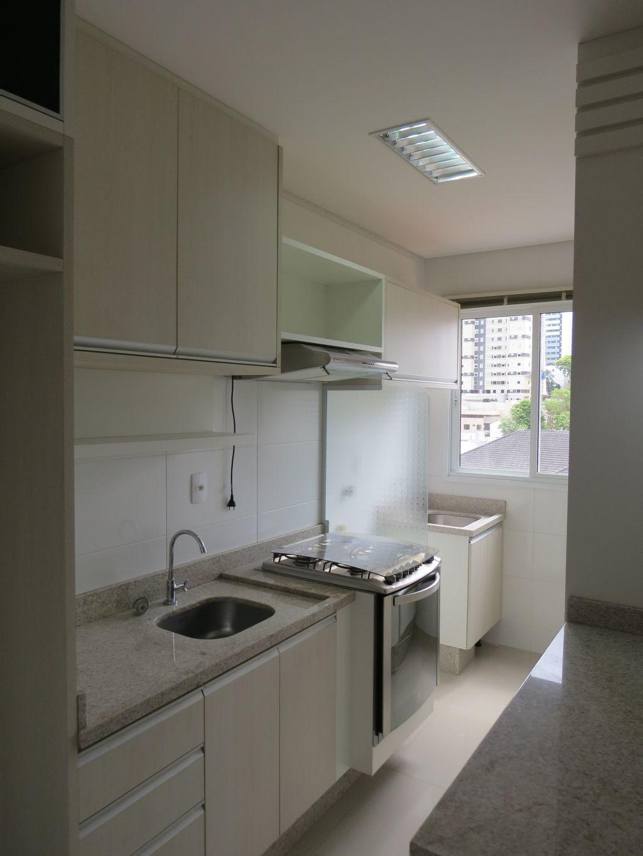 Aluguel - Apartamento - Apartamento - PR - Ponta Grossa - Estrela - Rua Estanislau A. Piekarski - Madol Imóveis - 118548-5