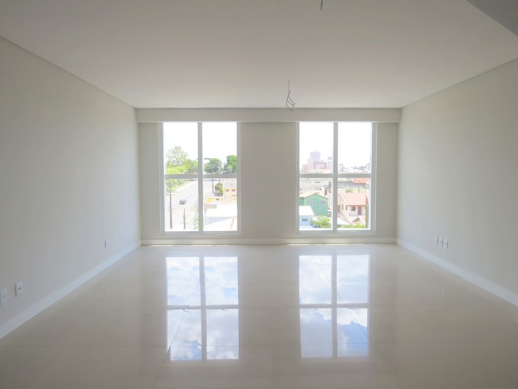 Venda - Apartamento - Apartamento - PR - Ponta Grossa - Jardim Carvalho - Rua Alfredo Guimarães Vilela - Madol Imóveis - 120006-4
