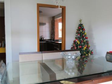 Venda - Casa - Sobrado - PR - Ponta Grossa - Boa Vista - Rua Marialva - Madol Imóveis - 120008-4