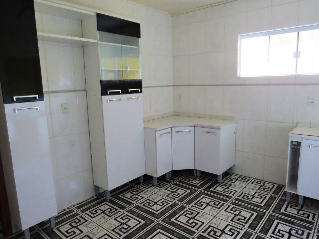 Aluguel - Casa - Casa - PR - Ponta Grossa - Oficinas - Rua Aleixo Garcia - Madol Imóveis - 120341-5