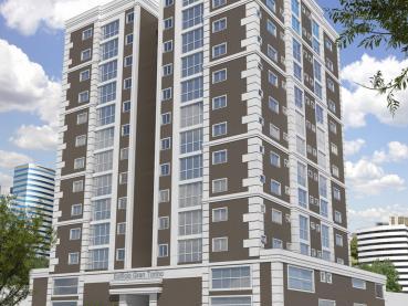 Apartamento Centro Ponta Grossa 126988-4
