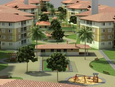 Apartamento de 62m² à Venda, 2 quartos - Ponta Grossa - Ref. 21979-4