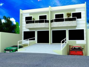 Casa Comercial Uvaranas Ponta Grossa 94533-4