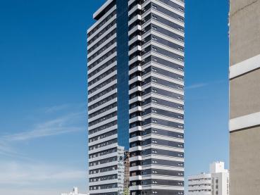 Apartamento Centro Ponta Grossa 125569-4
