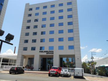 Sala Comercial de 40m² à Venda - Ponta Grossa - Ref. 76512-4