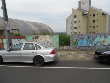 Terreno Centro Ponta Grossa 81157-4
