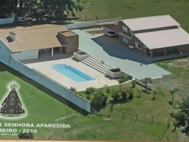Chácara Chapada Ponta Grossa 81160-4