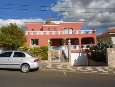 Casa Estrela Ponta Grossa 84255-4