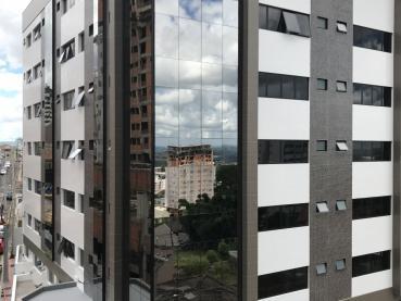 Sala Comercial de 43m² para Alugar - Ponta Grossa - Ref. 132180-5