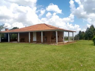 Chácara  Ponta Grossa 109305-4