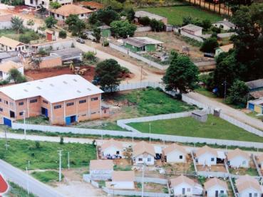 Ponto Comercial Oficinas Ponta Grossa 109342-4