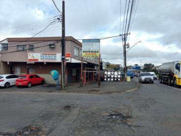 Ponto Comercial Boa Vista Ponta Grossa 109655-4