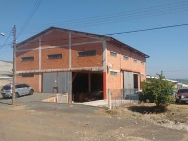 Ponto Comercial Boa Vista Ponta Grossa 109657-4