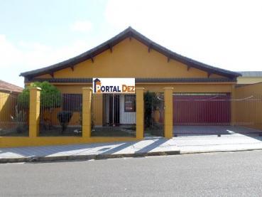 Casa  Ponta Grossa 109659-4