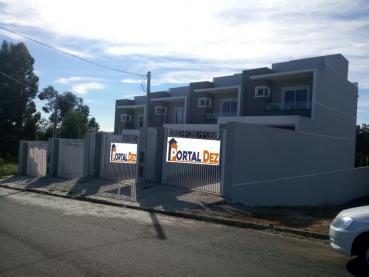 Casa Jardim Carvalho Ponta Grossa 109683-4