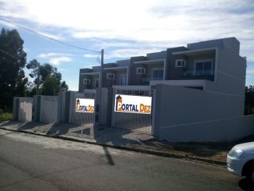 Casa Jardim Carvalho Ponta Grossa 109684-4