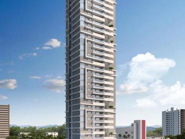 Apartamento Estrela Ponta Grossa 109744-4